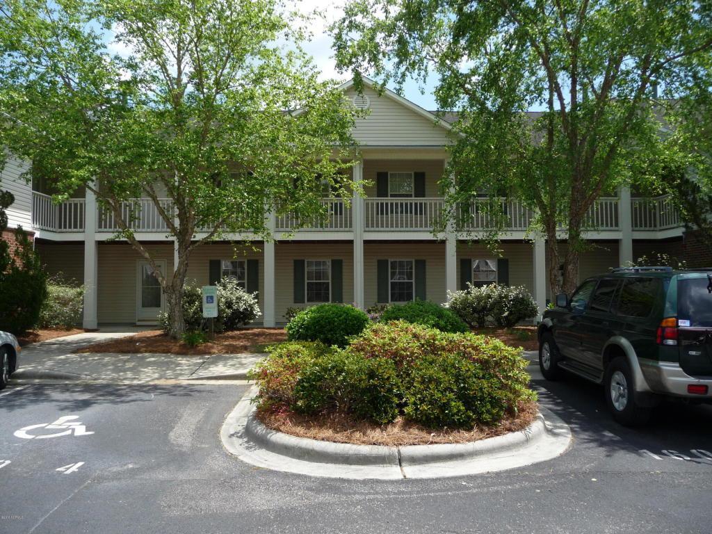 1600 Willoughby Park Court #2, Wilmington, NC 28412 (MLS #100012800) :: Century 21 Sweyer & Associates