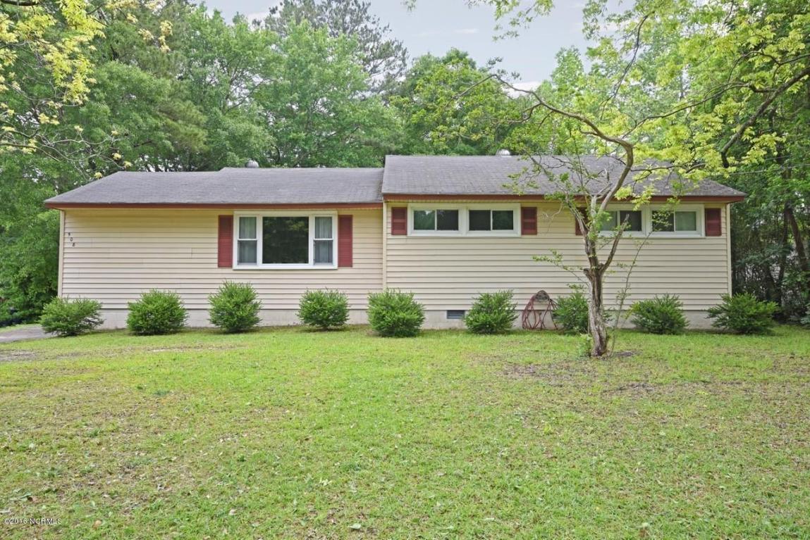 508 Jarman Street, Jacksonville, NC 28540 (MLS #100012837) :: Century 21 Sweyer & Associates