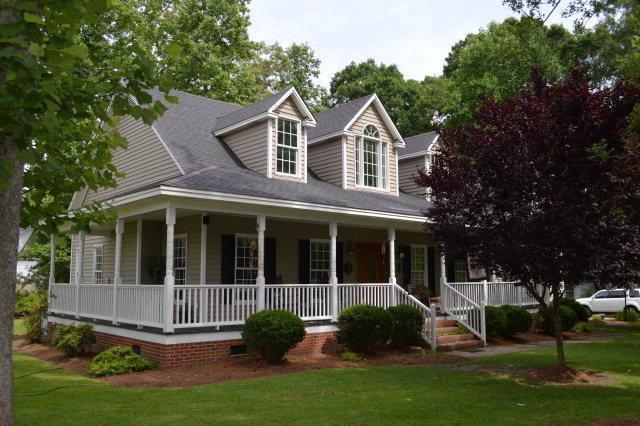 4110 Little John Drive N, Wilson, NC 27896 (MLS #100013027) :: Century 21 Sweyer & Associates