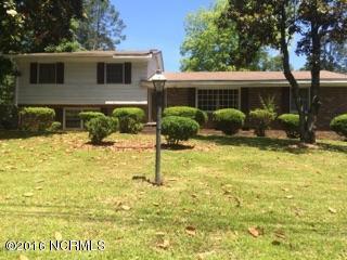 1700 Westwood Avenue W, Wilson, NC 27893 (MLS #100013109) :: Century 21 Sweyer & Associates