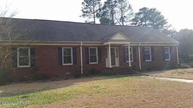 1206 S Best Street, Goldsboro, NC 27530 (MLS #100013121) :: Century 21 Sweyer & Associates