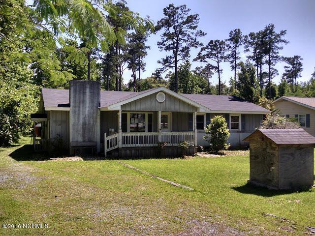116 Laurel Drive, Wilmington, NC 28401 (MLS #100013135) :: Century 21 Sweyer & Associates