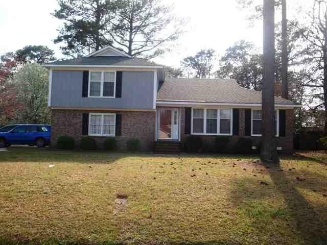 405 Scotsdale Drive, Jacksonville, NC 28546 (MLS #100013385) :: Century 21 Sweyer & Associates