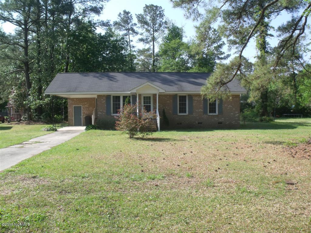 1587 Bunch Lane, Greenville, NC 27834 (MLS #100013472) :: Century 21 Sweyer & Associates