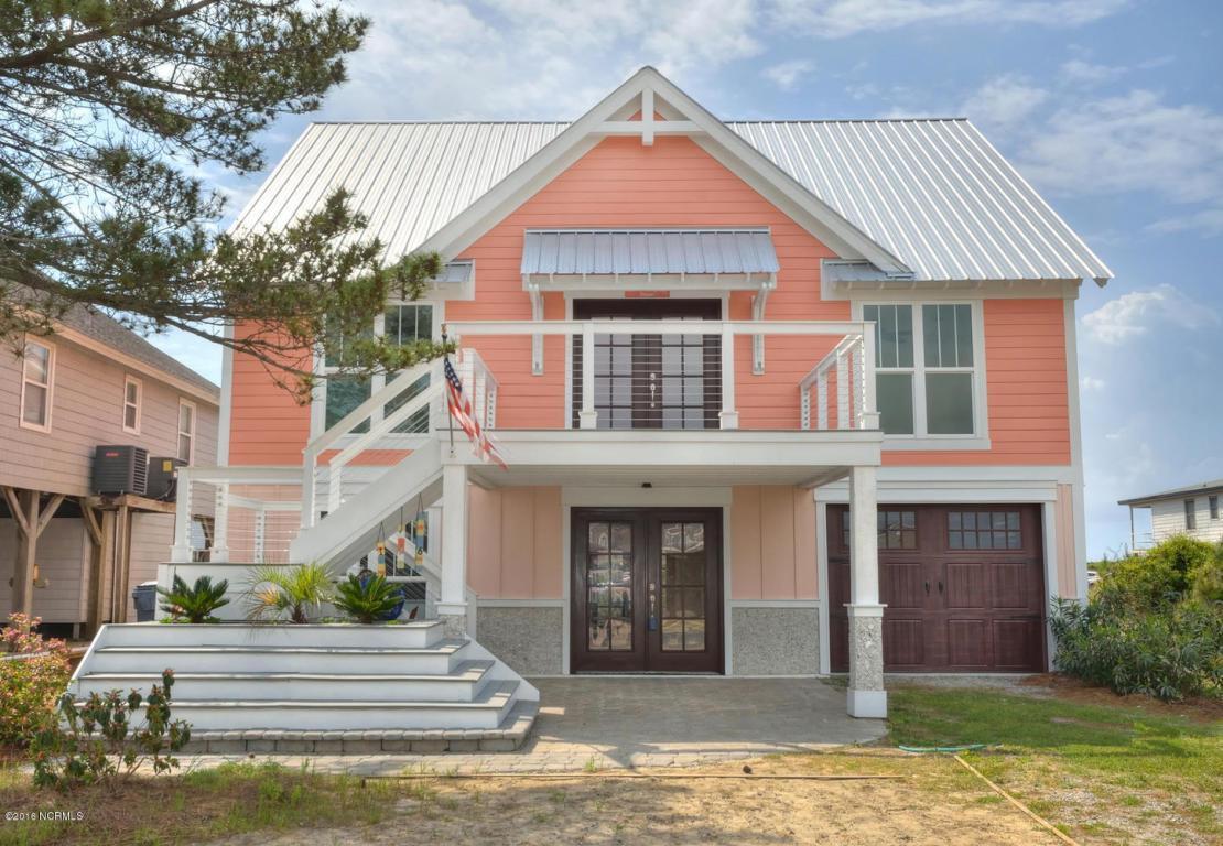 126 E Second Street, Ocean Isle Beach, NC 28469 (MLS #100013498) :: Century 21 Sweyer & Associates