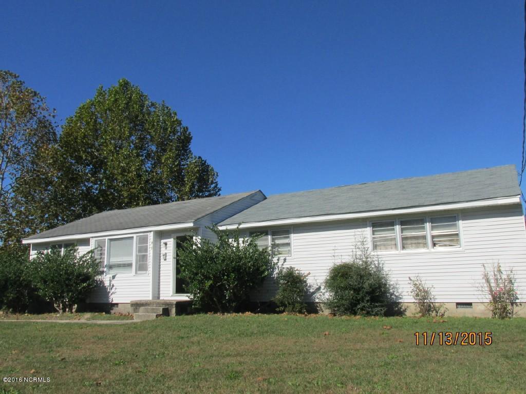 309/311 Starling Street, Jacksonville, NC 28540 (MLS #100013546) :: Century 21 Sweyer & Associates