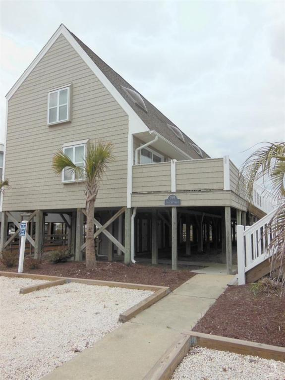 269 W Second Street 15C, Ocean Isle Beach, NC 28469 (MLS #100013611) :: Century 21 Sweyer & Associates