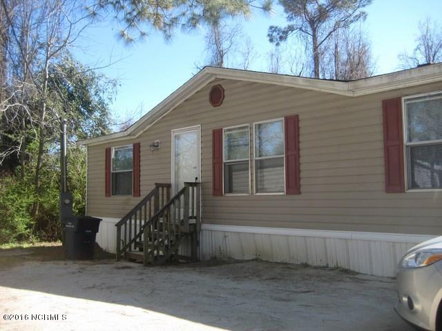 305 Leonard Street, Jacksonville, NC 28540 (MLS #100013640) :: Century 21 Sweyer & Associates