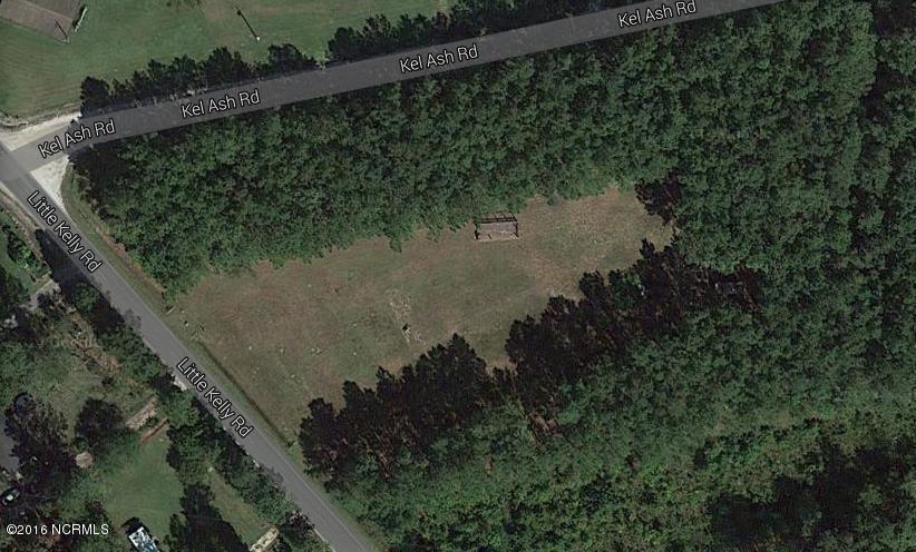 0 Little Kelly Road & Kel Ash Road, Rocky Point, NC 28457 (MLS #100013721) :: Century 21 Sweyer & Associates