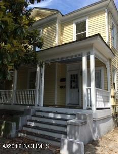 621 S 6th Street, Wilmington, NC 28401 (MLS #100013760) :: Century 21 Sweyer & Associates