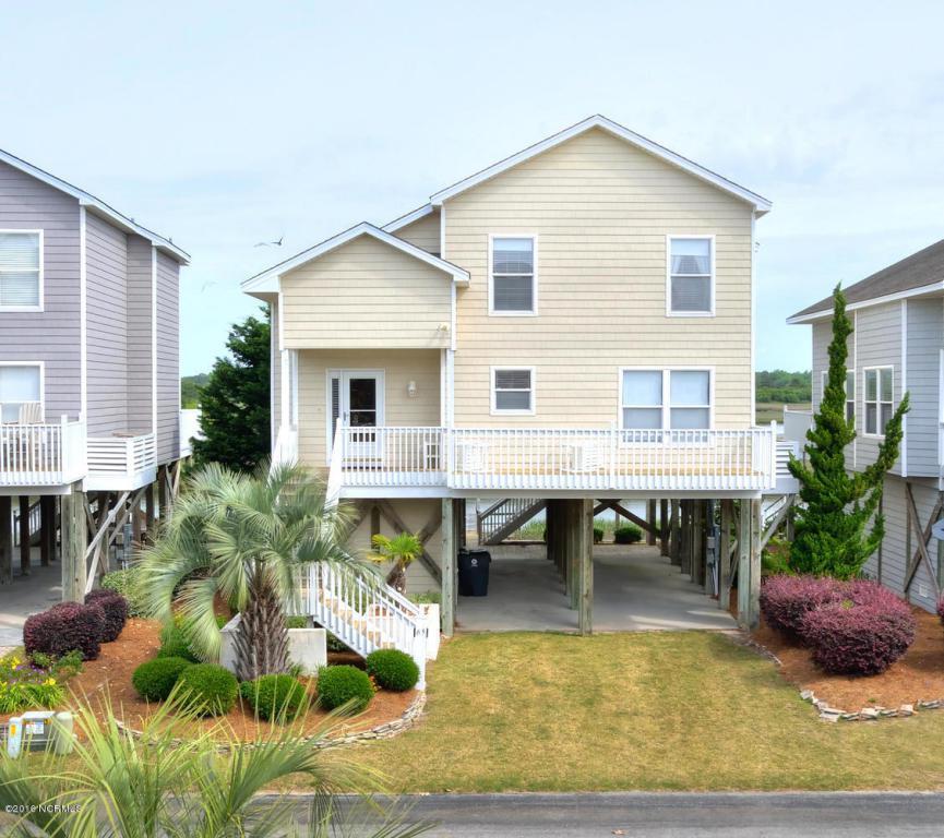 65 Sandpiper Drive, Ocean Isle Beach, NC 28469 (MLS #100013776) :: Century 21 Sweyer & Associates