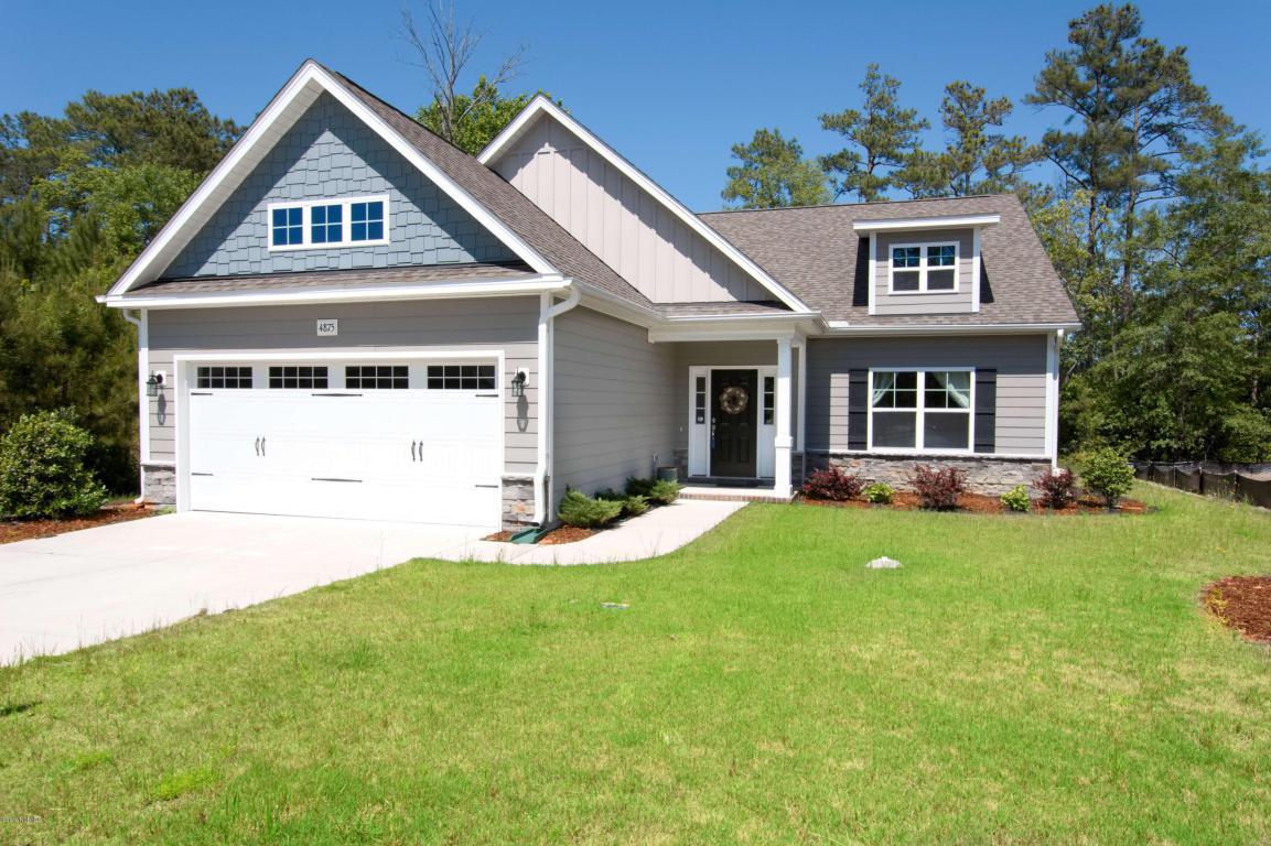 4875 Scarlet Sage Way, Shallotte, NC 28470 (MLS #100013781) :: Century 21 Sweyer & Associates