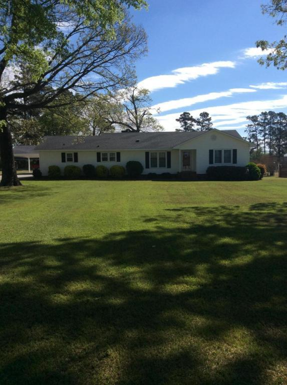2989 Jenny Lind Road, La Grange, NC 28551 (MLS #100013792) :: Century 21 Sweyer & Associates