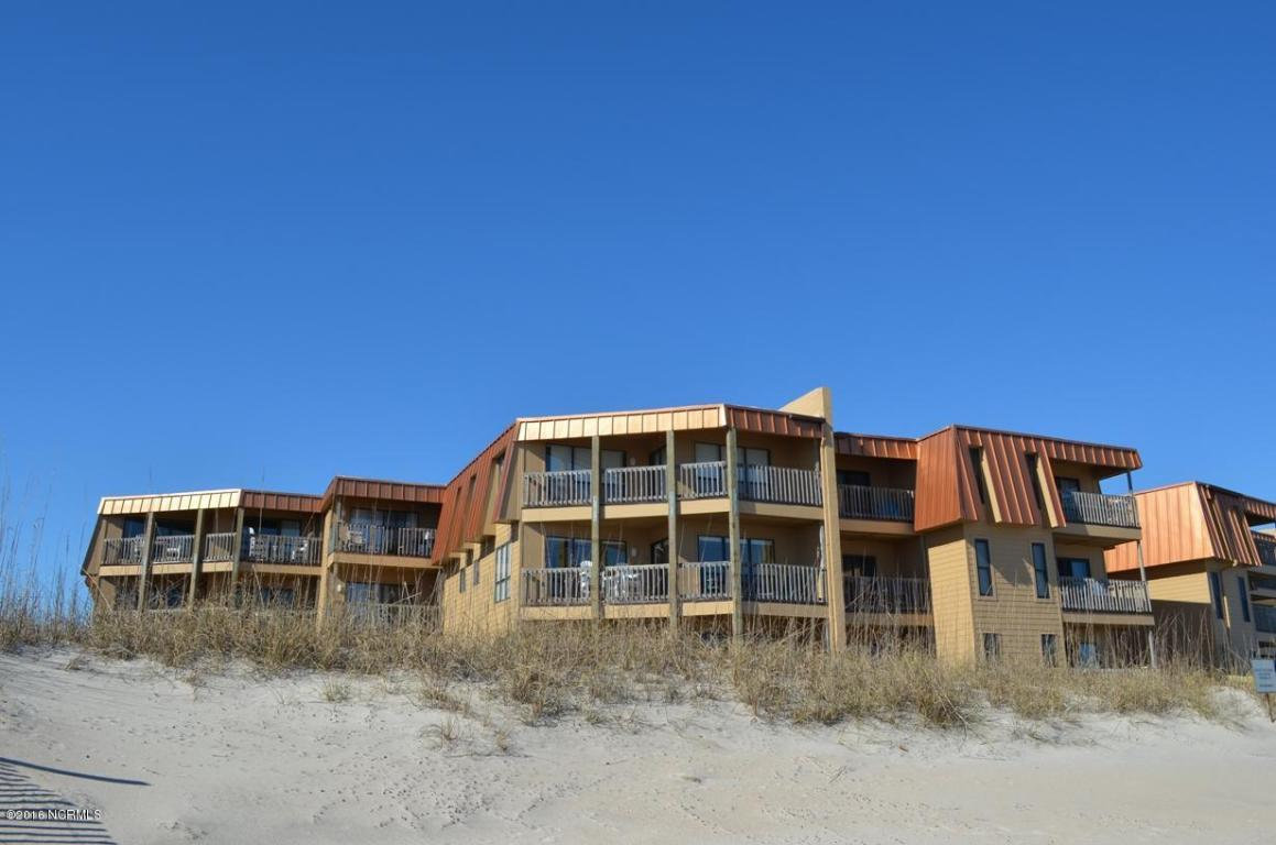 1866 New River Inlet Road #3106, North Topsail Beach, NC 28460 (MLS #100013815) :: Century 21 Sweyer & Associates