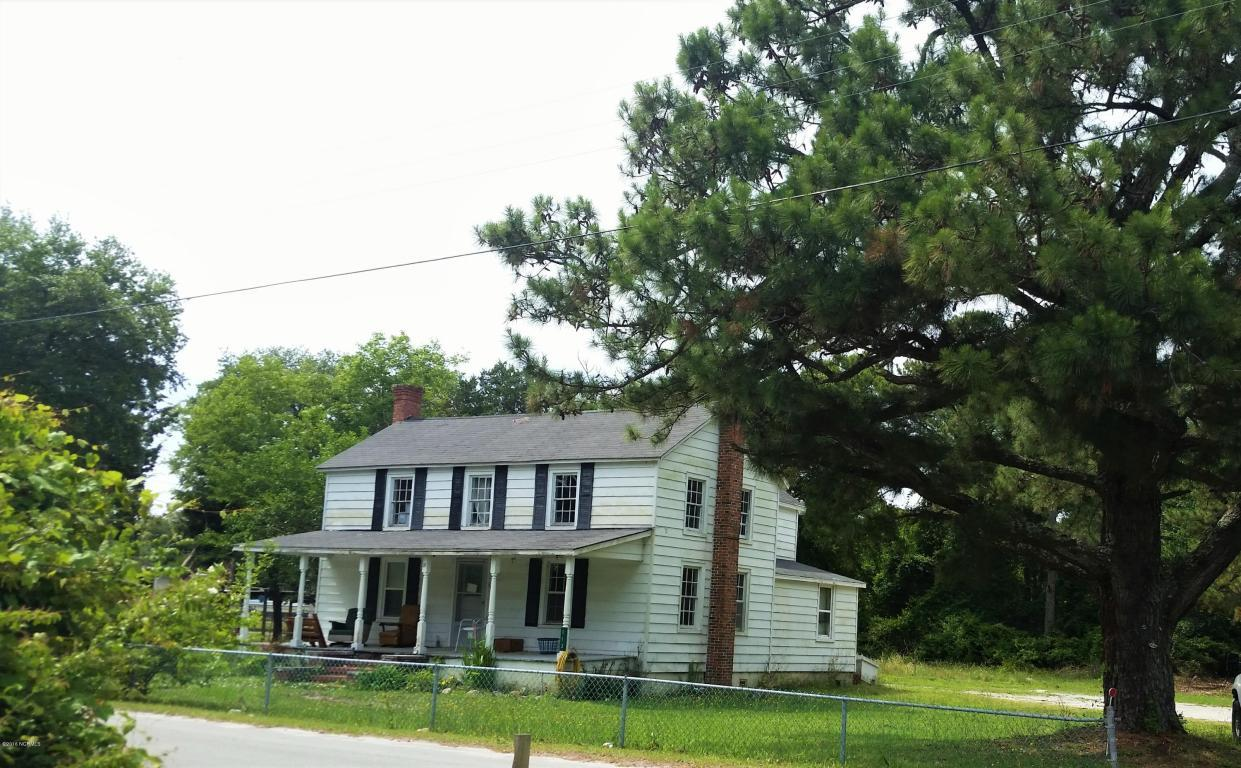 113 Fulcher Drive, Atlantic, NC 28511 (MLS #100013866) :: Century 21 Sweyer & Associates