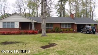 1805 Sedgefield Drive, Kinston, NC 28504 (MLS #100013991) :: Century 21 Sweyer & Associates
