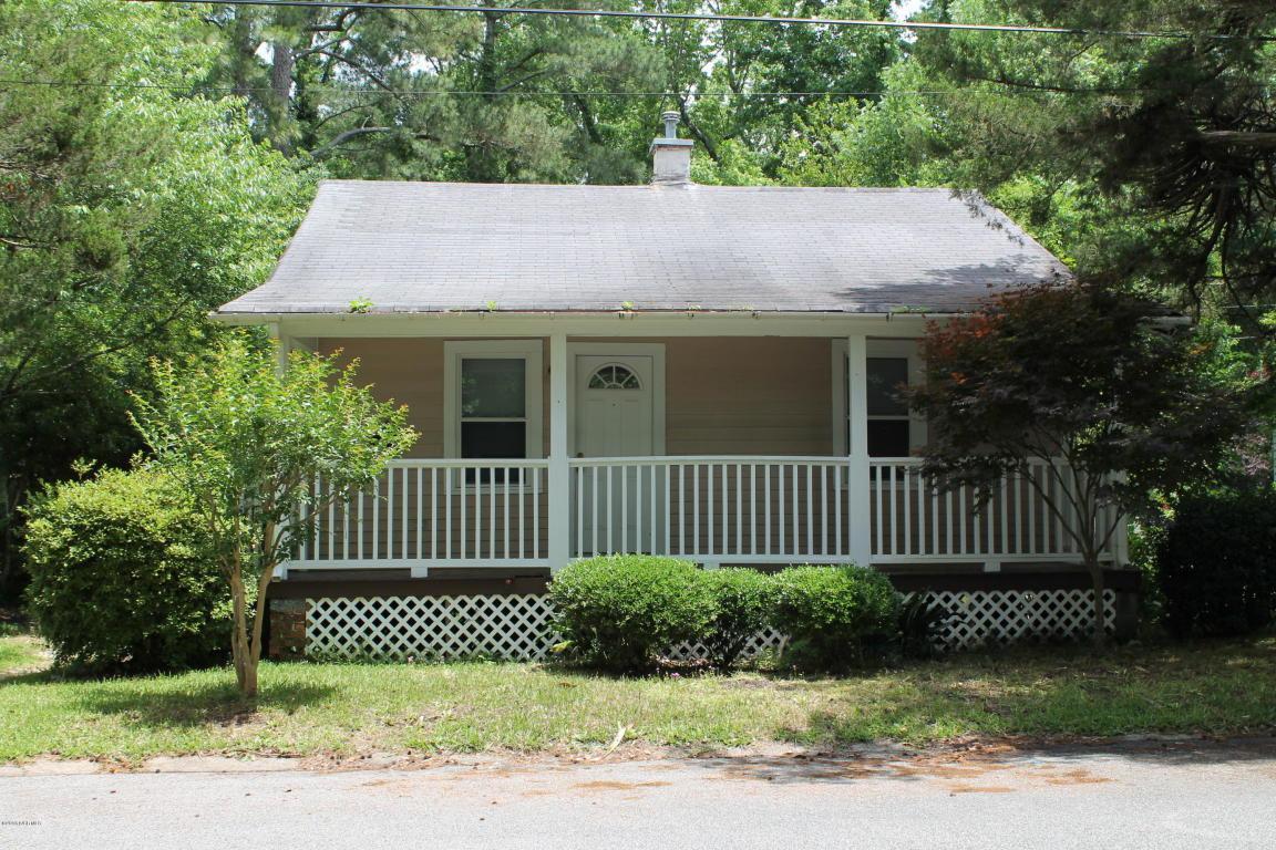1109 Hill Street, Wilmington, NC 28403 (MLS #100014110) :: Century 21 Sweyer & Associates