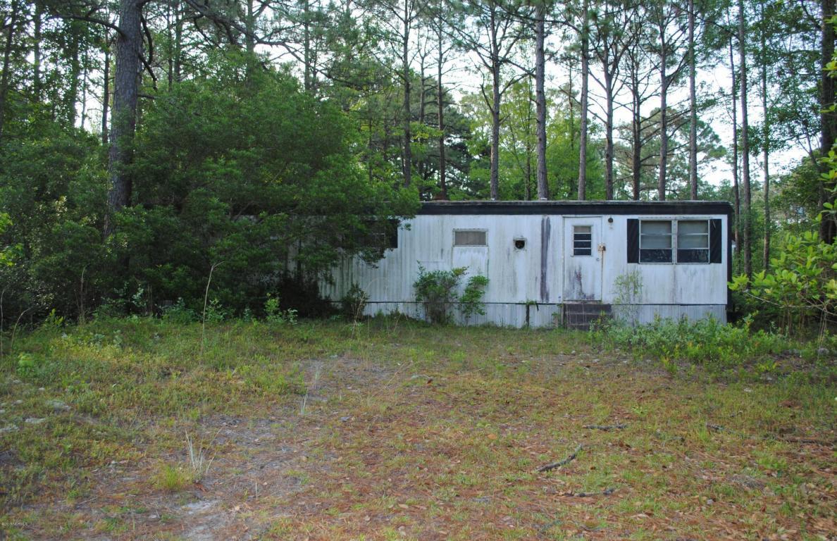 1854 Juniper Road, Southport, NC 28461 (MLS #100014137) :: Century 21 Sweyer & Associates