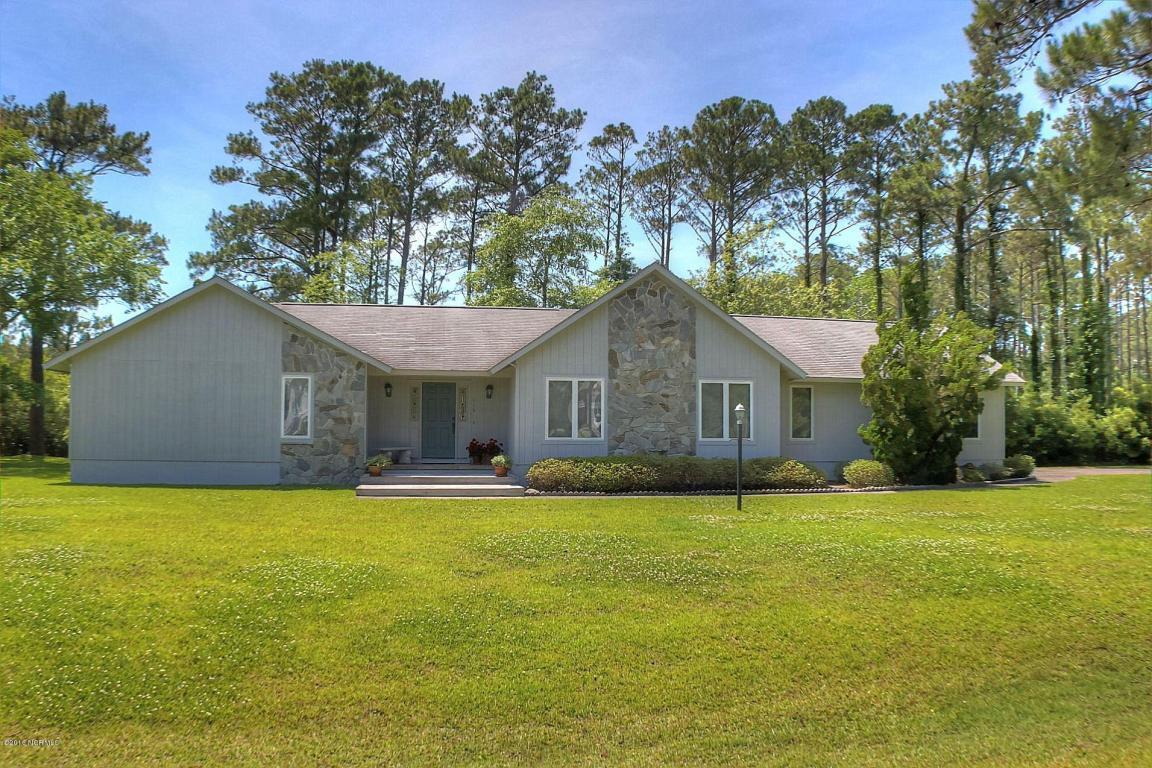 116 Ashley Lane, Beaufort, NC 28516 (MLS #100014251) :: Century 21 Sweyer & Associates