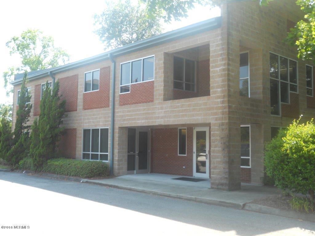 3808 Park Avenue, Wilmington, NC 28403 (MLS #100014272) :: Century 21 Sweyer & Associates