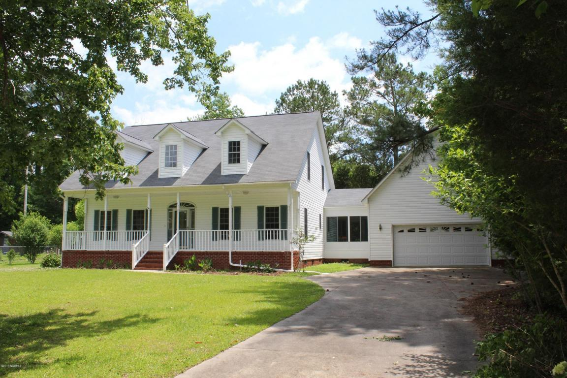 410 Stately Pines Road, New Bern, NC 28560 (MLS #100014285) :: Century 21 Sweyer & Associates