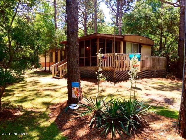744 Inlet Acres Drive, Wilmington, NC 28412 (MLS #100014459) :: Century 21 Sweyer & Associates