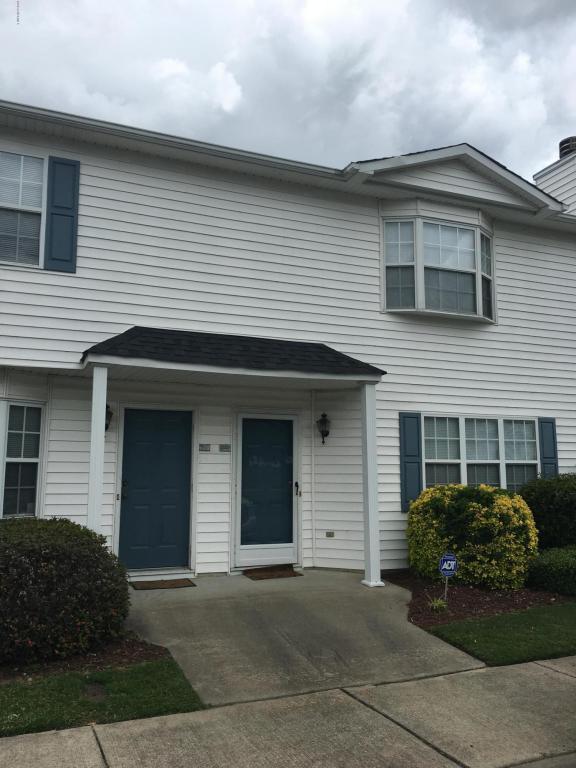 3910 Sterling Pointe Drive Y8, Winterville, NC 28590 (MLS #100014741) :: Century 21 Sweyer & Associates