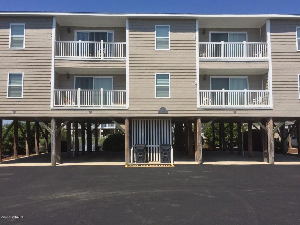 266 W Second Street 3C, Ocean Isle Beach, NC 28469 (MLS #100014778) :: Century 21 Sweyer & Associates