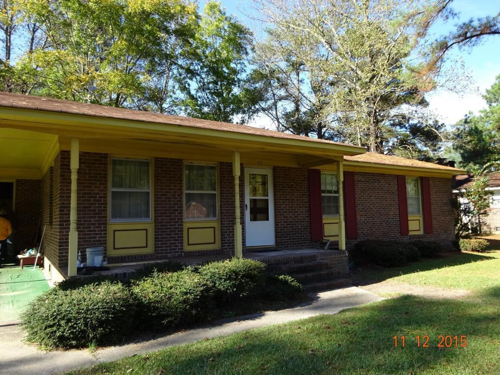 110 Trent Circle, Greenville, NC 27834 (MLS #100014808) :: Century 21 Sweyer & Associates