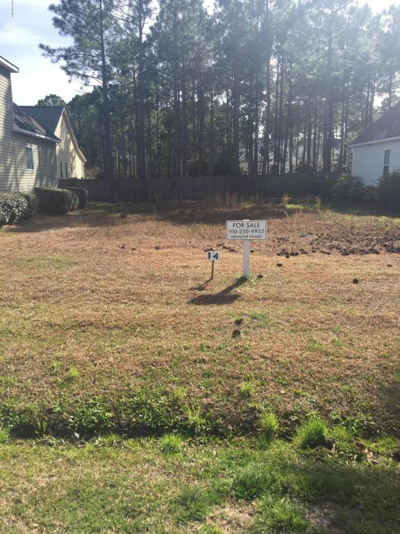 3914 Meeting Place Lane, Southport, NC 28461 (MLS #100014886) :: The Keith Beatty Team