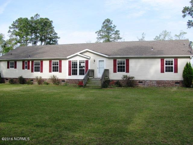 1150 Haw Branch Road, Beulaville, NC 28518 (MLS #100014904) :: Century 21 Sweyer & Associates