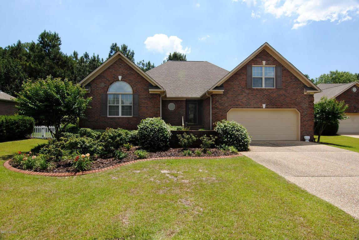 3839 Daphine Drive, Wilmington, NC 28409 (MLS #100014968) :: Century 21 Sweyer & Associates