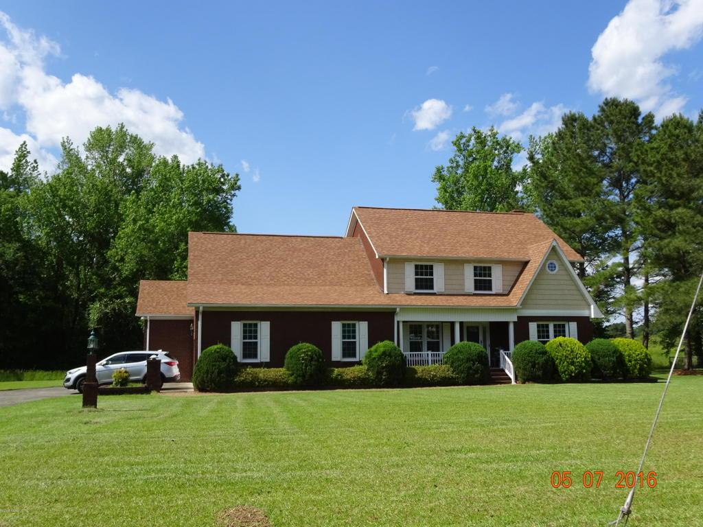 1810 Haskett Road, Kinston, NC 28501 (MLS #100014985) :: Century 21 Sweyer & Associates