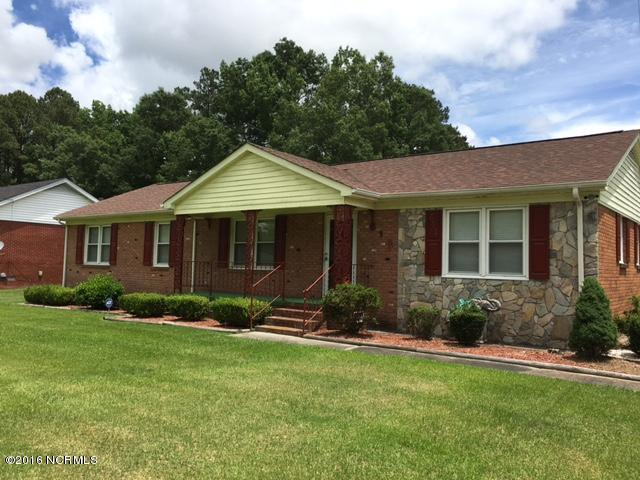 611 Girl Scout Road, Kinston, NC 28501 (MLS #100015072) :: Century 21 Sweyer & Associates