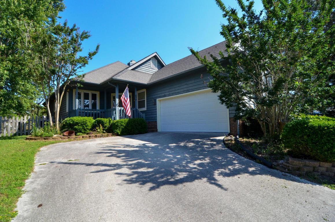 636 Riva Ridge Road, Sneads Ferry, NC 28460 (MLS #100015115) :: Century 21 Sweyer & Associates