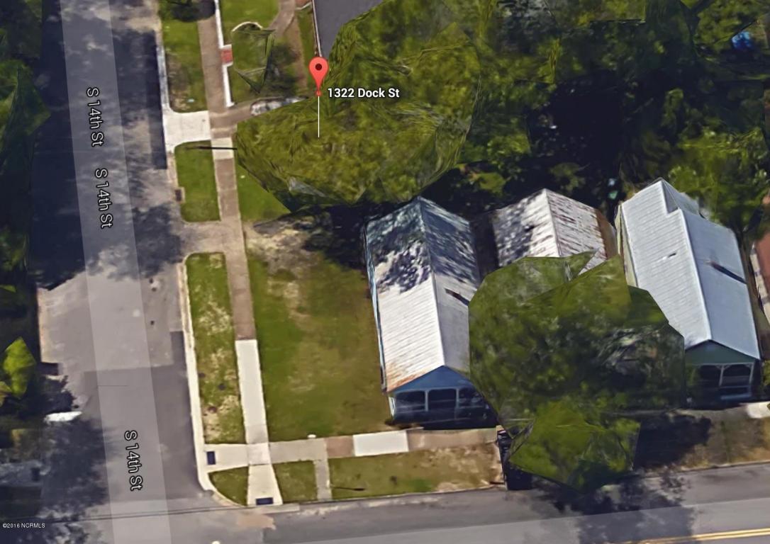 1322 Dock Street, Wilmington, NC 28401 (MLS #100015143) :: Century 21 Sweyer & Associates