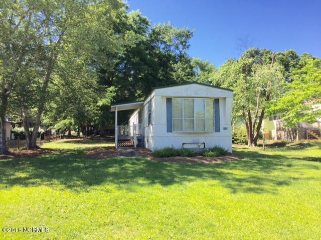 1590 Oak Ridge Drive SW, Ocean Isle Beach, NC 28469 (MLS #100015192) :: Century 21 Sweyer & Associates