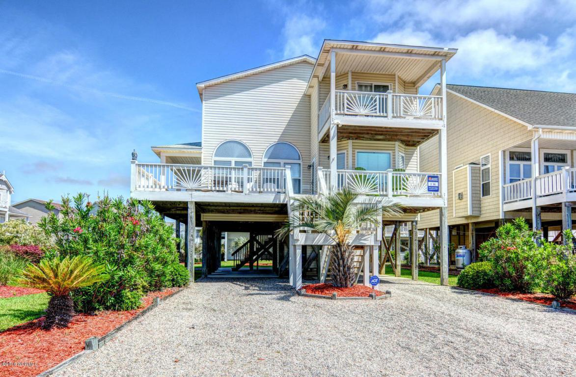 71 Private Drive, Ocean Isle Beach, NC 28469 (MLS #100015264) :: Century 21 Sweyer & Associates