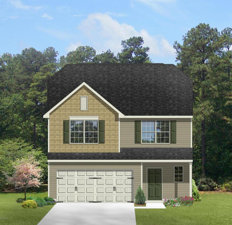 67 E New Kent Circle NW, Supply, NC 28462 (MLS #100015355) :: Century 21 Sweyer & Associates