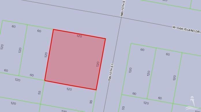 L3-4 W Oak Island Drive, Oak Island, NC 28465 (MLS #100015358) :: Century 21 Sweyer & Associates