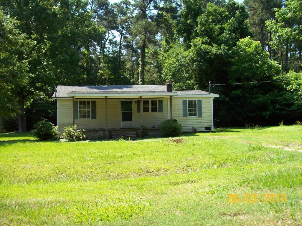 229 W Red Cross Street, Atkinson, NC 28421 (MLS #100015408) :: Century 21 Sweyer & Associates