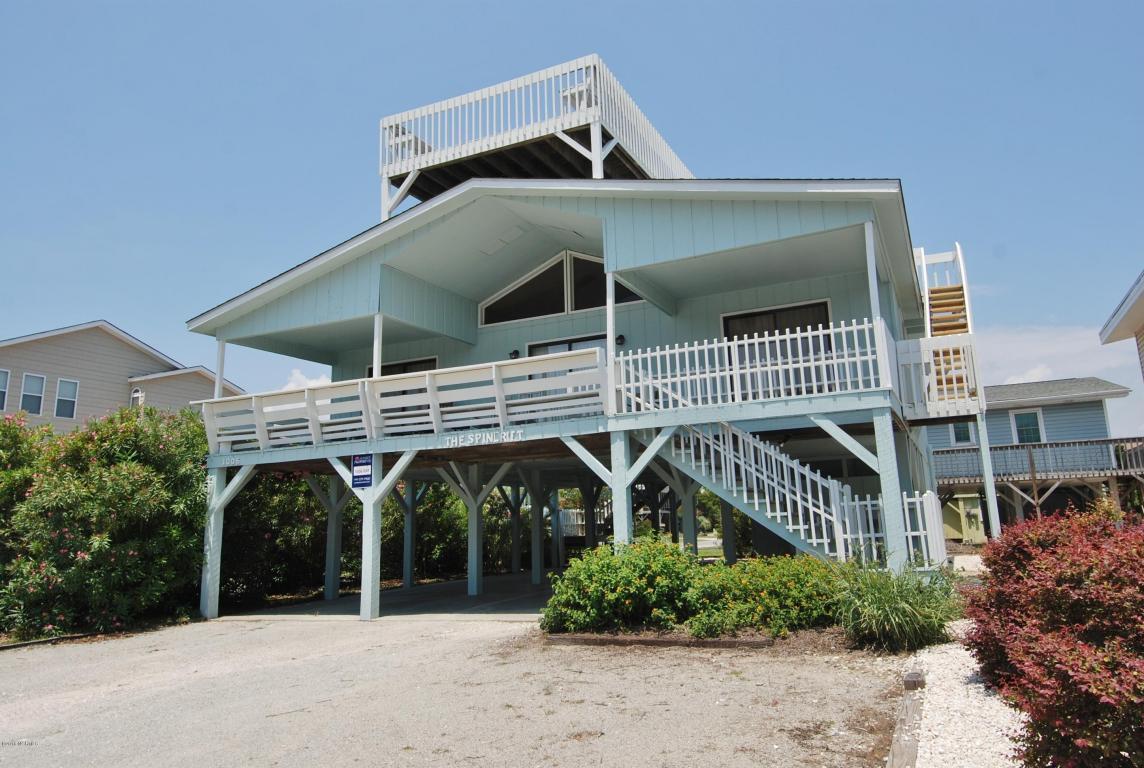 1006 W Main Street W, Sunset Beach, NC 28468 (MLS #100015448) :: Century 21 Sweyer & Associates