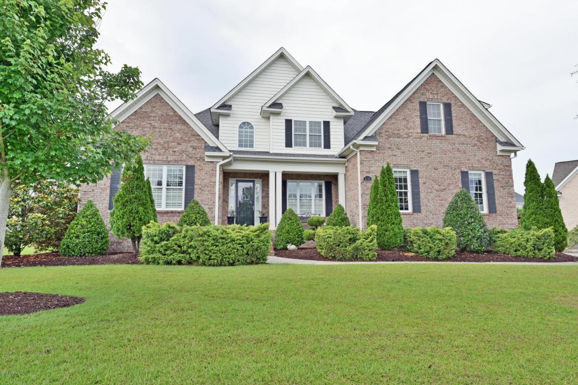 3105 Mclaren Lane, Winterville, NC 28590 (MLS #100015453) :: Century 21 Sweyer & Associates