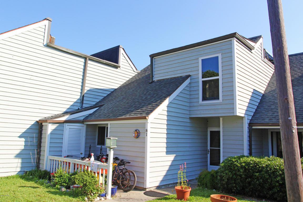 130 Salter Path Road Q-81, Pine Knoll Shores, NC 28512 (MLS #100015523) :: Century 21 Sweyer & Associates