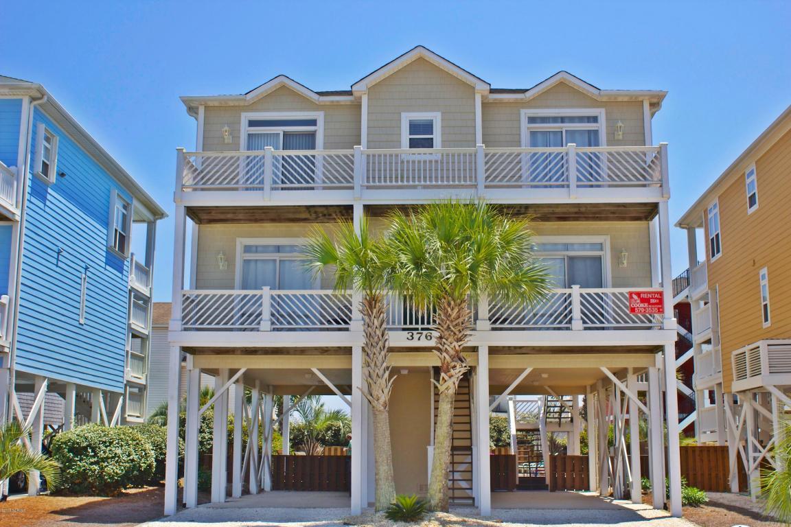 376 E Second Street, Ocean Isle Beach, NC 28469 (MLS #100015678) :: Century 21 Sweyer & Associates