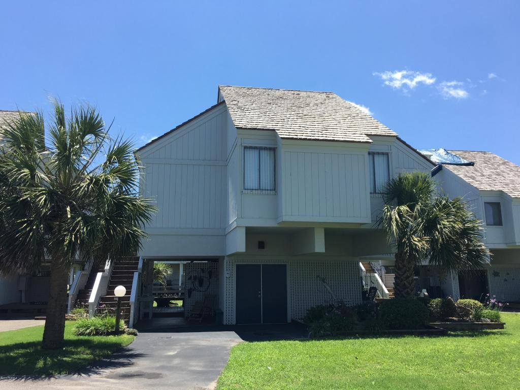 305 S Bald Head Wynd #37, Bald Head Island, NC 28461 (MLS #100015827) :: Century 21 Sweyer & Associates