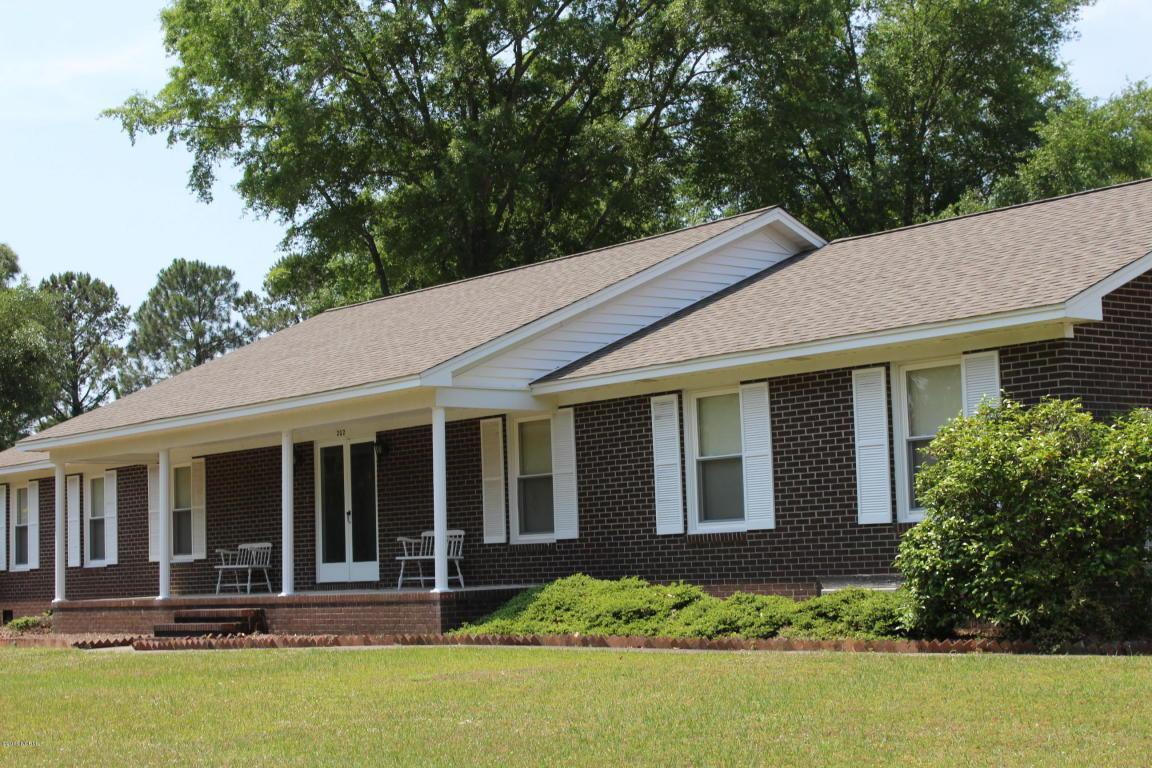 202 Elisha Drive, Wilmington, NC 28405 (MLS #100015938) :: Century 21 Sweyer & Associates