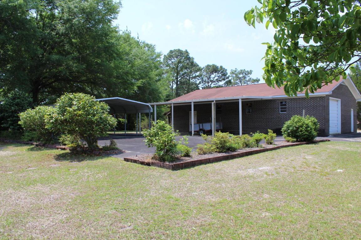 605 Long Leaf Acres Drive, Wilmington, NC 28405 (MLS #100015940) :: Century 21 Sweyer & Associates