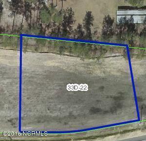 102 Cottle Court, Richlands, NC 28574 (MLS #100015957) :: Century 21 Sweyer & Associates
