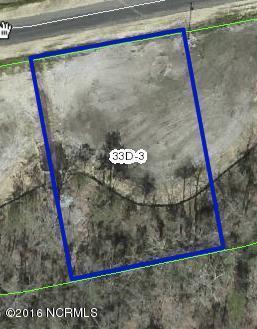 105 Cottle Court, Richlands, NC 28574 (MLS #100015967) :: Century 21 Sweyer & Associates